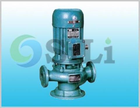 CGW sewage pump