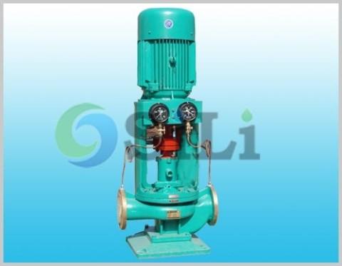 CLH pump