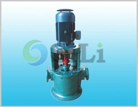 CLZ pump