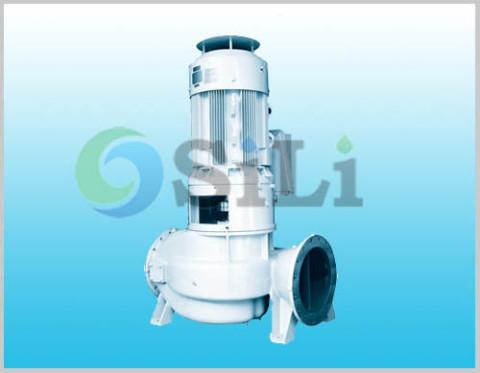EMD pump, EMD taiko marine pump