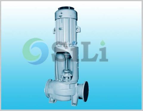 ESD pump, ESD taiko marine pumps