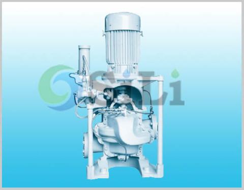 VSN pump, VSN taiko marine pumps