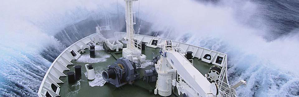 marine pump, bơm hàng hải