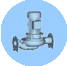 vertical centrifugal marine pump