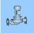 vertical centrifugal marine pump