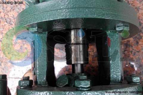 CLH centrifugal pump