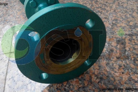 CPJ ejector pump
