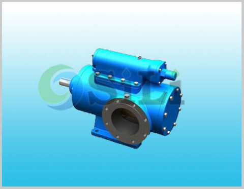 3GC three screw pump, screw oil pump