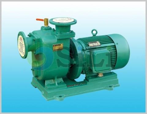 CBZ centrifugal marine pump