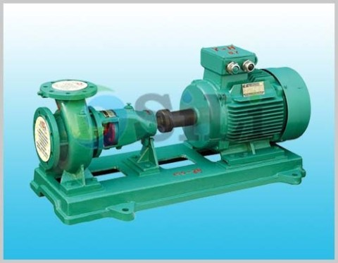 CIS pump, CIS marine pumps