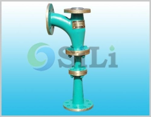 CPT, CPJ ejector pump