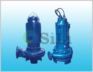 marine sewage pump, dirty water pump, grey water pump, waste water pump