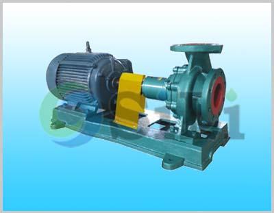 CWL centrifugal marine pump