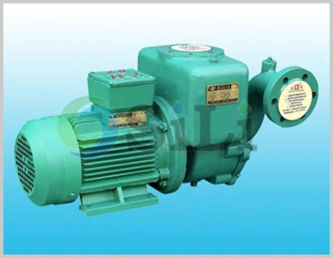 CWX centrifugal marine pump