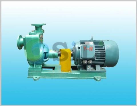 CWZ pump, CWZ marine pump
