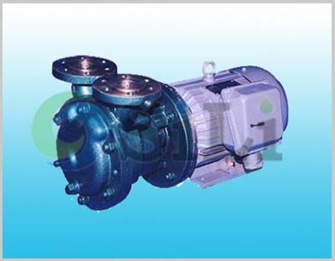 CXZ marine pump