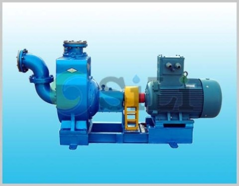 CYZ pump, CYZ marine oil pump