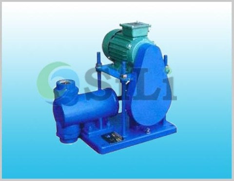 DZ electrical reciprocating pump