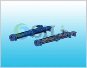 marine sludge pump, marine slurry pump, marine residue pump