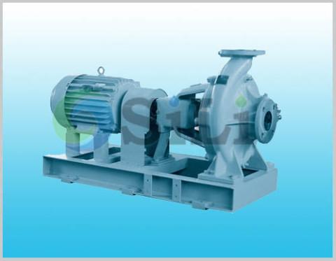 EHC pump, EHC taiko marine pump