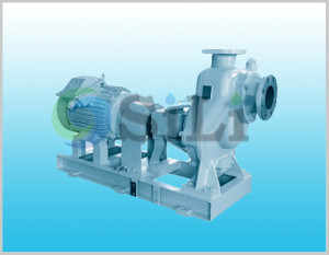 marine self-priming pump, marine pump