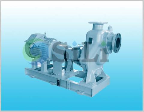 EHS pump, EHS taiko marine pump