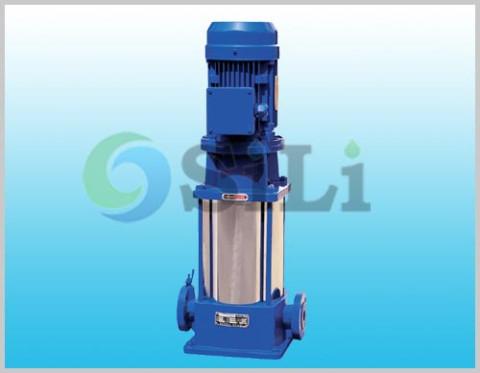 GDL pump, marine boiler pump