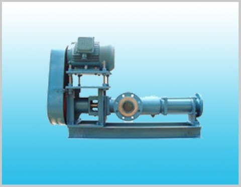 G screw pump, single screw pump, progressive cavity pump, eccentric screw pump