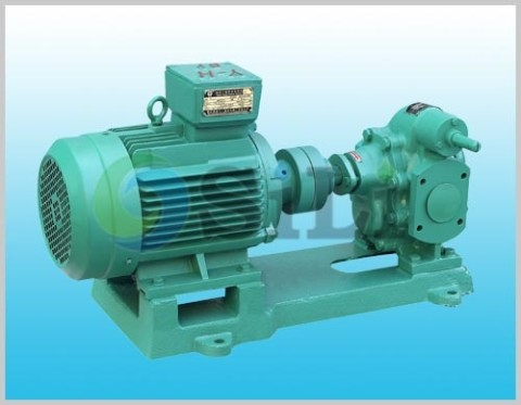 KCB pump, KCB oil pump, marine gear pump