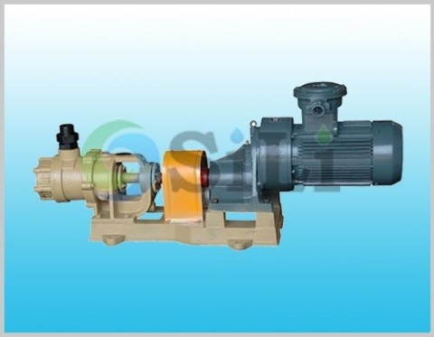 NYP gear oil pump