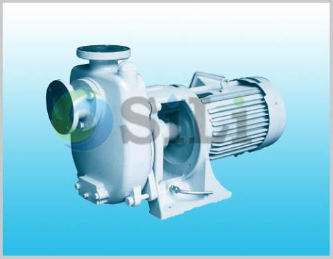 TMS pump, TMS taiko marine pump