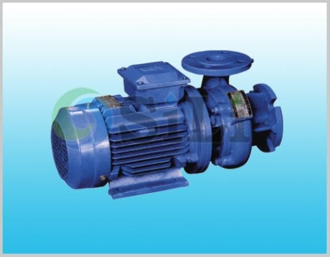 WYXH sluge oil pump
