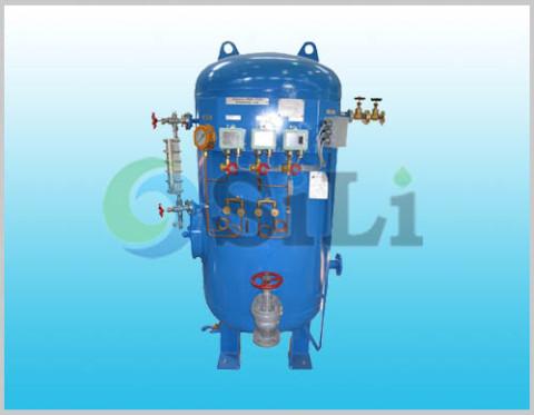 YG marine water pressure tank