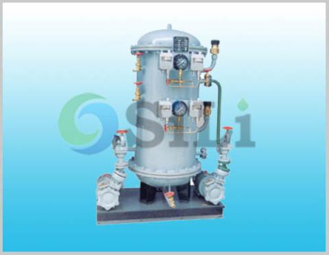 ZYG marine hydrophore unit
