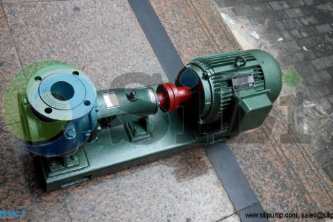 CIS centrifugal pump