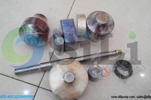 CIS pump spare parts