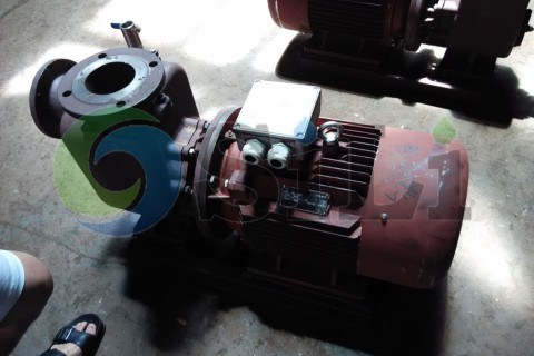 CBZ pump