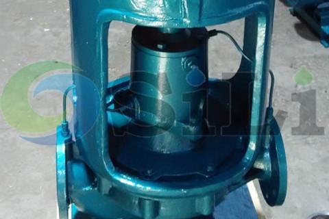 CLHB centrifugal pump