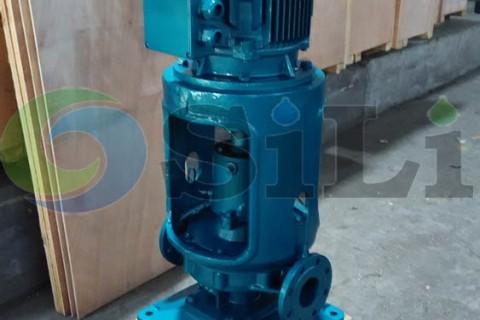 CLHB marine pump