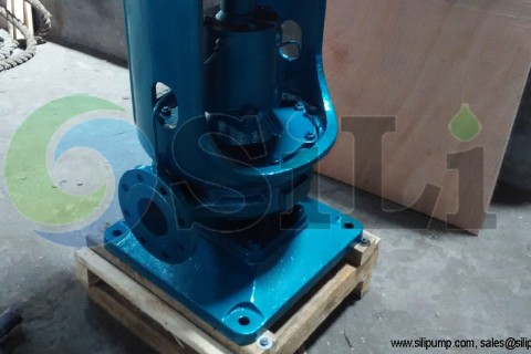 CLHB marine pumps