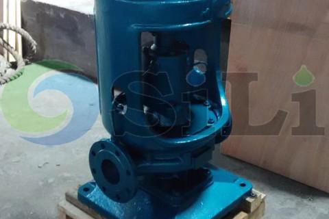CLHB centrifugal marine pump