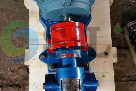KCB marine gear pump