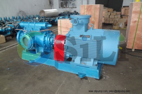 3G three screw pump