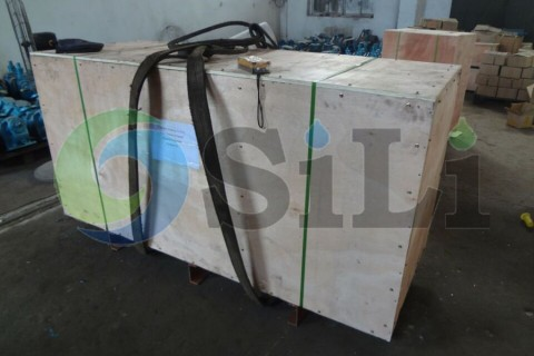 screw pump packing