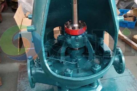 ESC pump