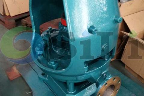 ESC marine pump