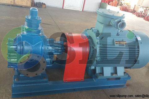 marine gear pumps
