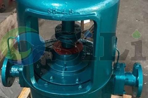 CLZ marine pump
