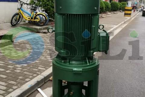 CLH marine pump